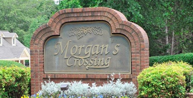 Morgan's Crossing