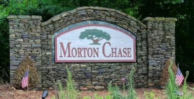 Morton Chase