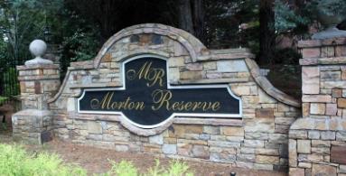 Morton Reserve