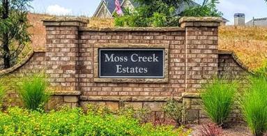 Moss Creek Estates
