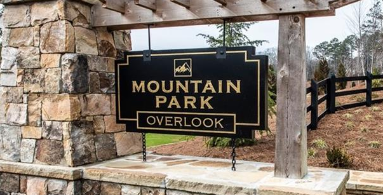 Mountain Park Overlook