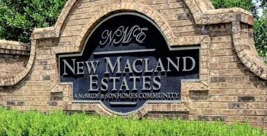 New Macland Estates