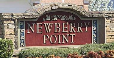 Newberry Point