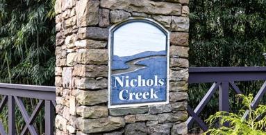 Nichols Creek