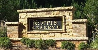 Norris Reserve