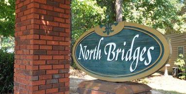 North Bridges
