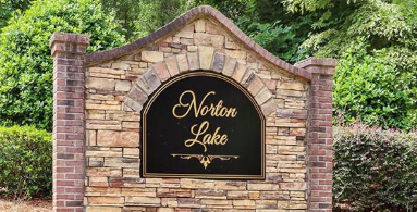 Norton Lake
