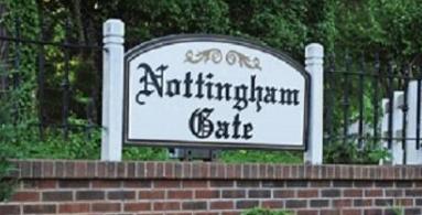 Nottingham Gate