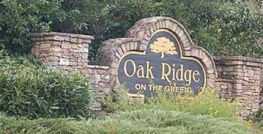 Oak Ridge on the Green