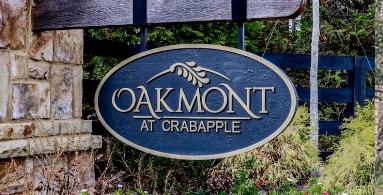 Oakmont At Crabapple