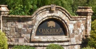Oakridge Plantation