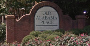 Old Alabama Place