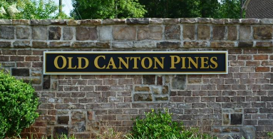 Old Canton Pines