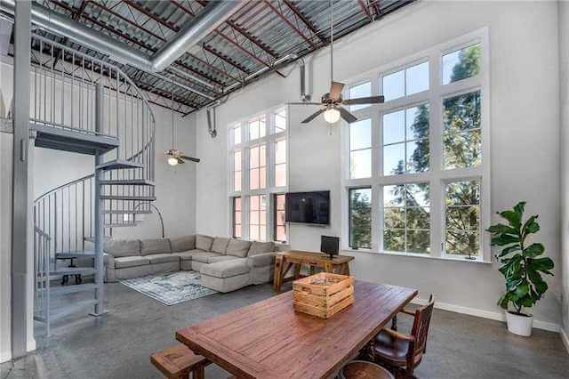 A loft in Old Fourth Ward