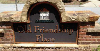 Old Friendship Place