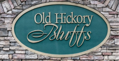 Old Hickory Bluffs