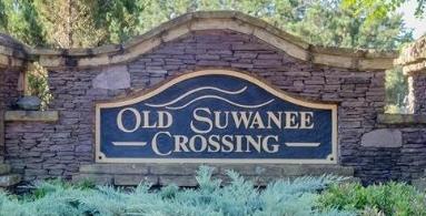 Old Suwanee Crossing