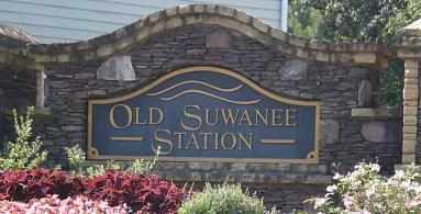 Old Suwanee Station