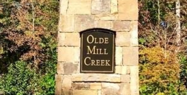 Olde Mill Creek