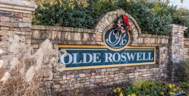 Olde Roswell