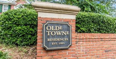Olde Towne