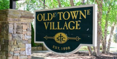 Olde Towne Village