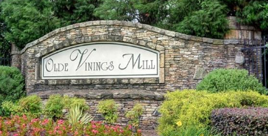 Olde Vinings Mill