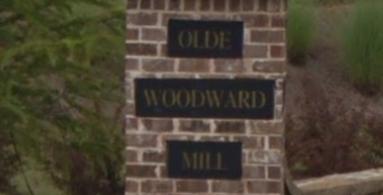 Olde Woodward Mill