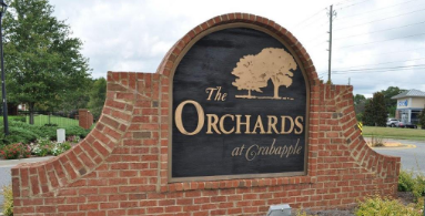Orchards At Crabapple