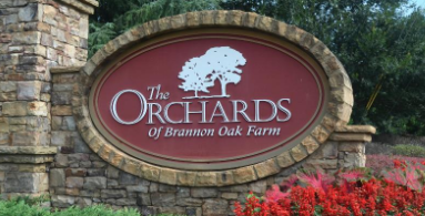Orchards of Brannon Oak Farm