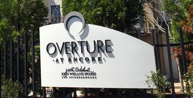 Overture at Encore
