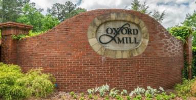 Oxford Mill