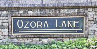 Ozora Lake