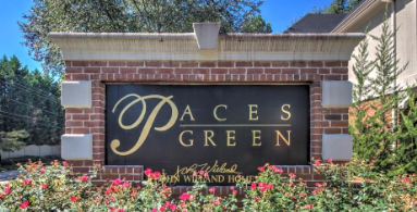 Paces Green