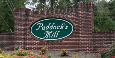 Paddocks Mill