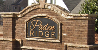 Paden Ridge