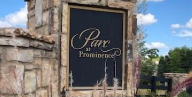 Parc at Prominence