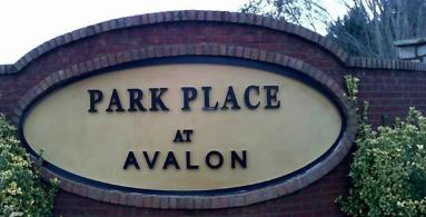 Park Place at Avalon