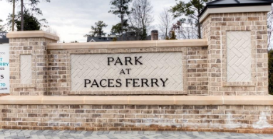 Park at Paces Ferry