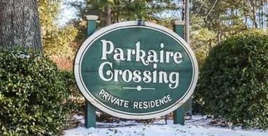 Parkaire Crossing