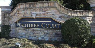 Peachtree Court