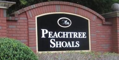 Peachtree Shoals