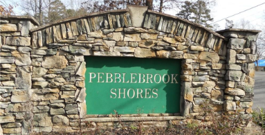 Pebblebrook Shores