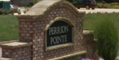 Perrion Pointe