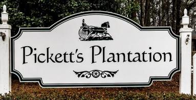 Pickett's Plantation