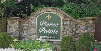 Pierce Pointe