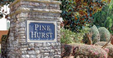 Pine Hurst