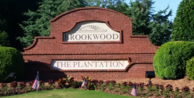 Plantation At Brookwood