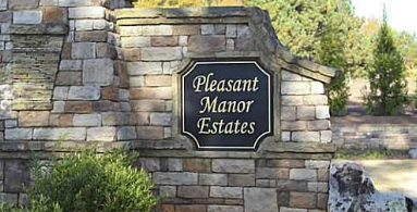 Pleasant Manor Estates