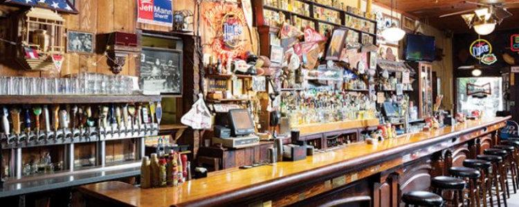 Manuel's Tavern